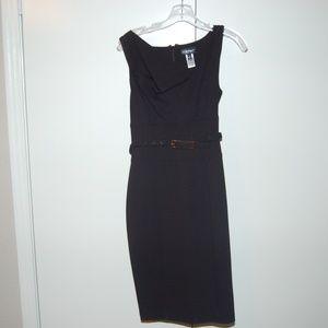 Cache Coeur Dresses - Little Black Dress